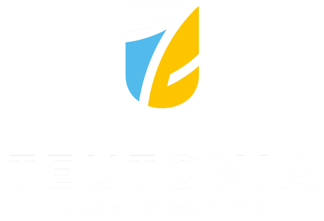 Teutonia Logo Weiss